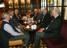 Monday Lunch Drogheda Rotary Club Westcourt Hotel Drogheda