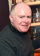 Donagh O'Brien