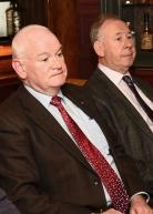 Michael McCormick & Lorcan Murphy