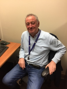 Mal Clarke Meals On Wheels Drogheda Homless Aid