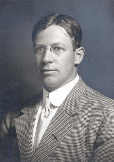 Henry L.Ruggles
